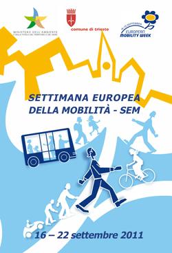 Settimana Europea della Mobilità 2011